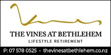 The Vines At Bethlehem