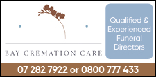 Bay Cremation Care